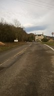 A picture of the A4173 by Edge