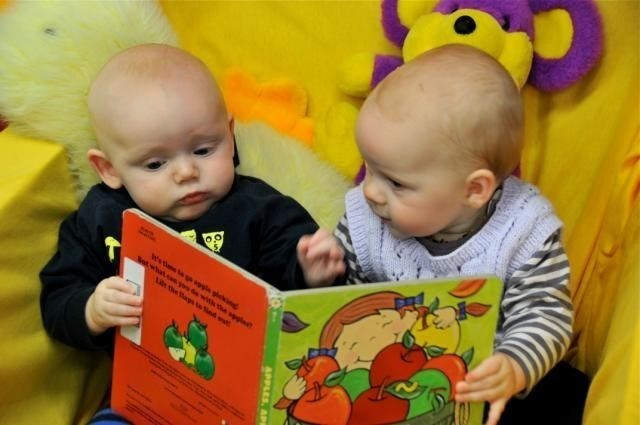 how to make baby bounce storytime more fun