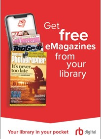 eBooks, eAudiobooks and eMagazines - Gloucestershire County