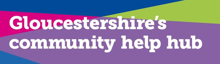 Gloucestershire's community help hub