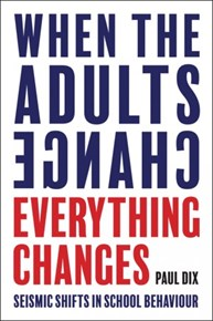 When Adults Change Everything Changes (book)