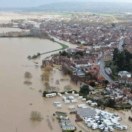 Image courtesy of the Environment Agency